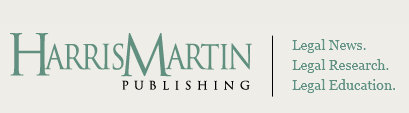 Harris Martin Publishing Seminar